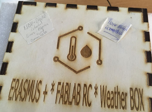 erasmus weather box
